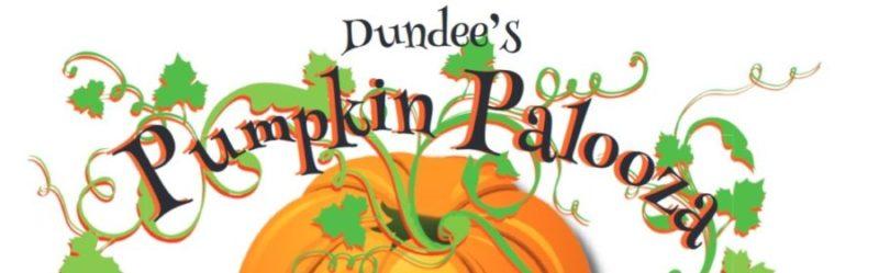 Dundee's Pumpkin Palooza